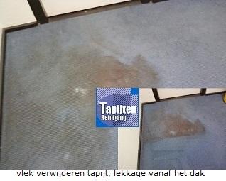 vlek-verwijdering-tapijt